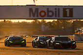 2017 IMSA WeatherTech SportsCar Championship<br /> Mobil 1 Twelve Hours of Sebring<br /> Sebring International Raceway, Sebring, FL USA<br /> Saturday 18 March 2017<br /> 86, Acura, Acura NSX, GTD, Oswaldo Negri Jr., Tom Dyer, Jeff Segal<br /> World Copyright: Jake Galstad/LAT Images<br /> ref: Digital Image lat-galstad-SIR-0317-14630