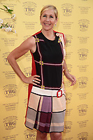 Tania Bryer<br /> arriving for the TWG Tea Gala Event at Leicester Square, London<br /> <br /> ©Ash Knotek  D3413  02/07/2018