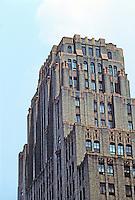 Philadelphia: One East Penn Square, 1930. 1-21 N. Juniper. Photo '91.