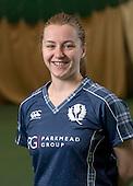 Cricket Scotland - Scotland women's squad - Lorna Jack - picture by Donald MacLeod - 08.01.17 - 07702 319 738 - clanmacleod@btinternet.com