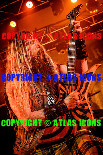 BLACK LABEL SOCIETY, LIVE, 2019 <br /> PHOTOCREDIT:  IGOR VIDYASHEV/ATLASICONS