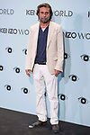 Jordi Molla attends to the photocall of Kenzo Summer Party at Royal Theater in Madrid, Spain September 06, 2017. (ALTERPHOTOS/Borja B.Hojas)