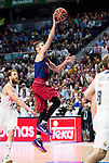 Barcelona's player Juan Carlos Navarro during Liga Endesa 2015/2016 Finals 4th leg match at Barclaycard Center in Madrid. June 20, 2016. (ALTERPHOTOS/BorjaB.Hojas)