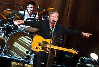 John Mellencamp performs at the SMU McFarlin Auditorium on Saturday Night. (Special to the Star-Telegram/Rachel Parker)