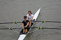 Crew: 337   SPG-STRONG    St Pauls Girls School Boat Club    W J18 2x Club <br /> <br /> Pairs Head 2017<br /> <br /> To purchase this photo, or to see pricing information for Prints and Downloads, click the blue 'Add to Cart' button at the top-right of the page.