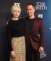 "5/30/19 - Los Angeles: FYC Event for Fox 21 TV Studios & FX's ""Fosse/Verdon"""