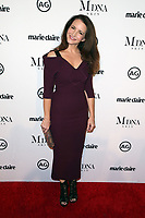 WEST HOLLYWOOD, CA - JANUARY 11: Kristin Davis at Marie Claire's Third Annual Image Makers Awards at Delilah LA in West Hollywood, California on January 11, 2018. <br /> CAP/MPI/FS<br /> &copy;FS/MPI/Capital Pictures