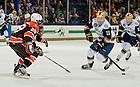 Mar. 1, 2013; Hockey vs. Bowling Green, Jeff Costello (11)