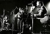 Jan 29, 1972: VELVET UNDERGROUOND - Le Bataclan Paris France