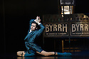 "London, UK. 22.05.2012. Celebrating 25 years of Matthew Bourne's Early Adventures, ""The Infernal Galop"" is presented at Sadler's Wells. Picture shows: Christopher Marney, Photo credit: Jane Hobson"