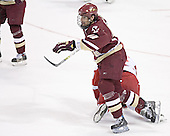 Brian Boyle, Wisconsin ? - The University of Wisconsin Badgers defeated the Boston College Eagles 2-1 on Saturday, April 8, 2006, at the Bradley Center in Milwaukee, Wisconsin in the 2006 Frozen Four Final to take the national Title.