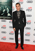 Dave Franco at the AFI Fest premiere for &quot;The Disaster Artist&quot; at the TCL Chinese Theatre. Los Angeles, USA 12 November  2017<br /> Picture: Paul Smith/Featureflash/SilverHub 0208 004 5359 sales@silverhubmedia.com