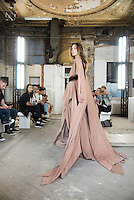 Amanda Svart, Fashion Womenswear, 2016
