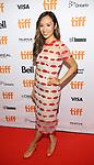 Ellen Wong attends the TIFF Soiree during the 2017 Toronto International Film Festival at TIFF Bell Lightbox on September 6, 2017 in Toronto, Canada.