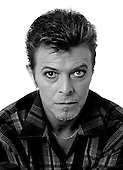 DAVID BOWIE - 1997.  Photo credit: Arnaud Meyer/Dalle/IconicPix  **UK ONLTY** **NO WEBSITE USE**