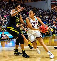03-27-17 NCAA Womens East Region Finals