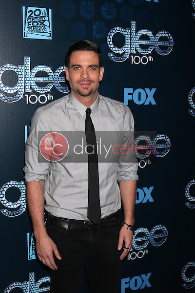 Mark Salling<br />