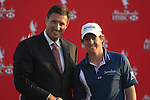 Rory McIlroy finishes in 2nd place at the end of the Final Day Sunday of the Abu Dhabi HSBC Golf Championship, 23rd January 2011..(Picture Eoin Clarke/www.golffile.ie)