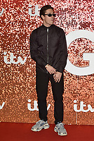 Joey Essex<br /> The ITV Gala at The London Palladium, in London, England on November 09, 2017<br /> CAP/PL<br /> &copy;Phil Loftus/Capital Pictures