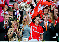 2015 09 LGFA All Ireland Senior Final