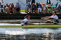 THE THAMES CHALLENGE CUP<br /> Upper Thames R.C. 'A' (81)<br /> City of Bristol R.C. (46)<br /> <br /> Henley Royal Regatta 2019 - Wednesday<br /> <br /> To purchase this photo, or to see pricing information for Prints and Downloads, click the blue 'Add to Cart' button at the top-right of the page.