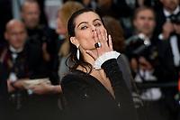Isabeli Fontana<br /> 13-05-2018 Cannes <br /> 71ma edizione Festival del Cinema <br /> Foto Panoramic/Insidefoto