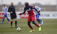 Alou Diarra of Chicago Fire