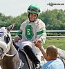 Fray Martinez at Delaware Park on 9/6/14