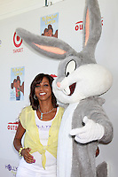 CULVER CITY, CA - AUGUST 12:  Holly Robinson Peete at the 3rd Annual My Brother Charlie Family Fun Festival at Culver Studios on August 12, 2012 in Culver City, California.  Credit: mpi26/MediaPunch Inc.