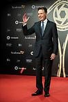 """Matias Prats """"Iris Academia de Television' awards at Nuevo Teatro Alcala, Madrid, Spain. <br /> November 18, 2019. <br /> (ALTERPHOTOS/David Jar)"""