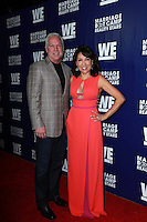 Jim Carroll, Elizabeth Carroll<br />