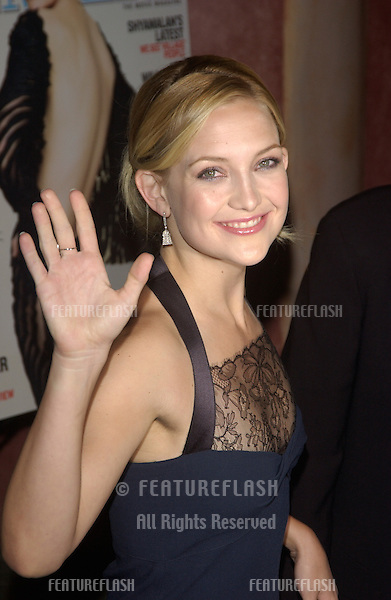Actress KATE HUDSON at party in Hollywood for Premiere magazine's Premiere The New Power issue..June 2, 2004