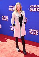 "10 March 2019 - Westwood, California - A.J. Cook. ""Wonder Parker"" Los Angeles Premiere held at Regency Village Theater. Photo Credit: Birdie Thompson/AdMedia"