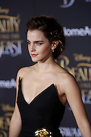www.acepixs.com<br /> <br /> March 2 2017, LA<br /> <br /> Emma Watson arriving at the premiere of Disney's 'Beauty And The Beast' at the El Capitan Theatre on March 2, 2017 in Los Angeles, California.<br /> <br /> By Line: Famous/ACE Pictures<br /> <br /> <br /> ACE Pictures Inc<br /> Tel: 6467670430<br /> Email: info@acepixs.com<br /> www.acepixs.com