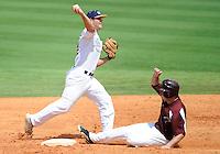FIU Baseball v. ULM (4/14/13)