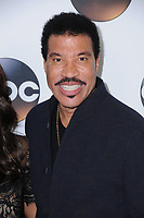 08 January 2018 - Pasadena, California - Lionel Richie. 2018 Disney ABC Winter Press Tour held at The Langham Huntington in Pasadena. <br /> CAP/ADM/BT<br /> &copy;BT/ADM/Capital Pictures