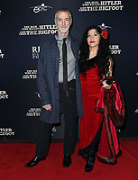 """04 February 2019 - Hollywood, California - Mark Steger. """"The Man Who Killed Hitler and Then the Bigfoot"""" Los Angeles Premiere held at Arclight Hollywood. Photo Credit: Birdie Thompson/AdMedia"""