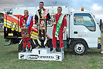 NZ Supers Saloons, 15 January