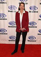 "ANAHEIM, CA - MARCH 31: Cast member Jessica Walter of FX's ""Archer"" attends WonderCon 2019 at the Anaheim Convention Center on March 31, 2019 in Anaheim, California. (Photo by Frank Micelotta/FX/PictureGroup)"