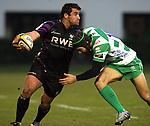 Treviso v Ospreys 0211