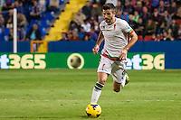 Jornada 12 de la liga BBVA, Levante - Granada el 3 de Noviembre de 2013
