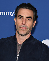 """15 May 2019 - Los Angeles, California - Sacha Baron Cohen. Showtime Emmy® For Your Consideration """"Who Is America?"""" held on the Paramount Studios lot at the Paramount Theatre. Photo Credit: Billy Bennight/AdMedia"""