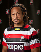 100722 Counties Manukau Steelers headshots 2010