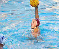 Stanford Waterpolo M v San Jose State, September 13, 2019