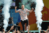 Imagine Dragons GMA 072817
