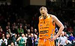 S&ouml;dert&auml;lje 2015-02-03 Basket Basketligan S&ouml;dert&auml;lje Kings - Norrk&ouml;ping Dolphins :  <br /> Norrk&ouml;ping Dolphins Joakim Kjellbom deppar under matchen mellan S&ouml;dert&auml;lje Kings och Norrk&ouml;ping Dolphins <br /> (Foto: Kenta J&ouml;nsson) Nyckelord:  S&ouml;dert&auml;lje Kings SBBK T&auml;ljehallen Norrk&ouml;ping Dolphins depp besviken besvikelse sorg ledsen deppig nedst&auml;md uppgiven sad disappointment disappointed dejected