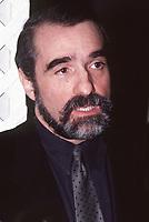 Martin Scorsese 1994<br /> Photo by John Barrett/PHOTOlink.net