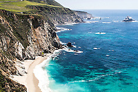 Rugged Big Sur Coast