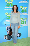 WESTWOOD, CA. - November 14: Jennifer Taylor  arrives to the Los Angeles premiere of 'Planet 51' at the Mann Village Theatre on November 14, 2009 in Westwood, California.