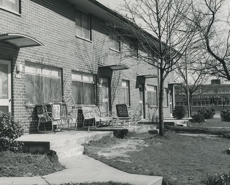 UNDATED..Assisted Housing..Bowling Green ?...CAPTION...NEG#.NRHA#..
